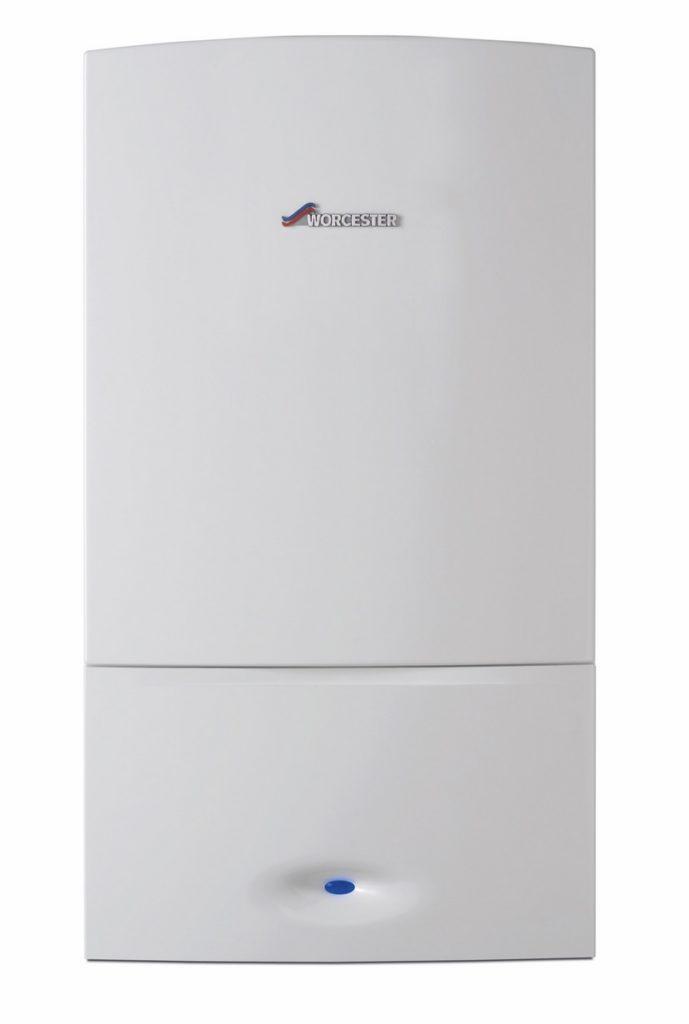 New Boilers - Worcester Greenstar 30i