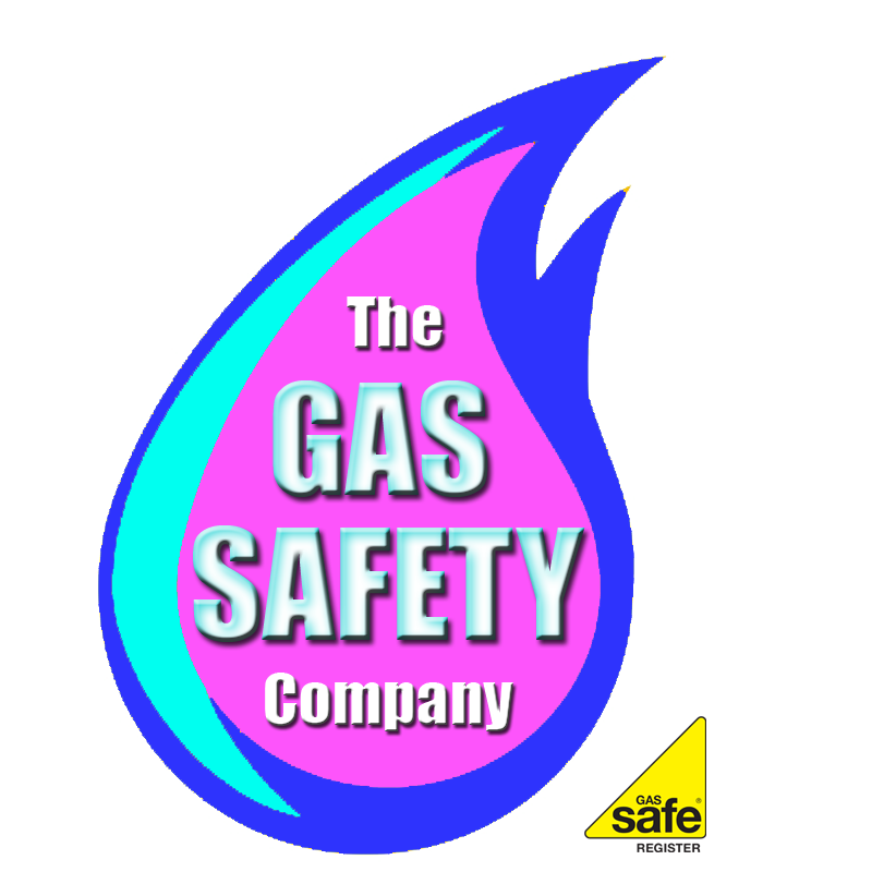 Gas Safety Company Logo